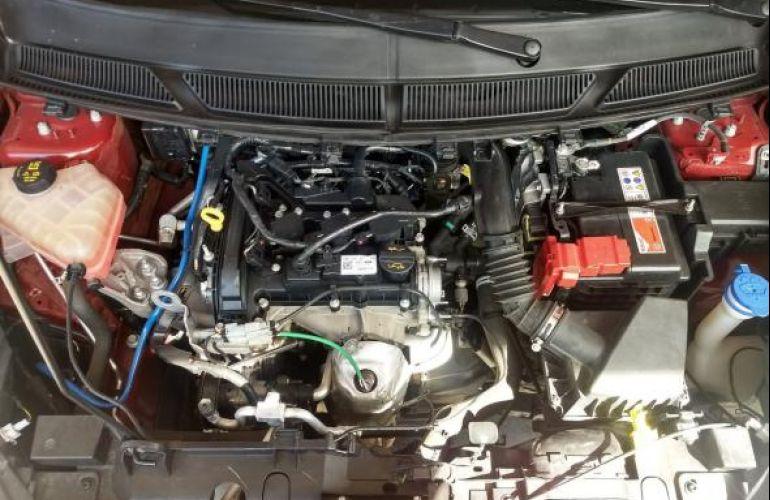 Ford Ka SE 1.0 12v - Foto #10