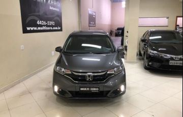 Honda Fit EX 1.5 16V (flex) - Foto #10