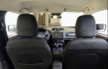 Jeep Renegade 1.8 (Aut) (Flex)