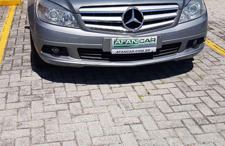 Mercedes-Benz C 180 Kompressor Classic - Foto #6