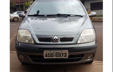 Renault Scénic Expression 1.6 16V