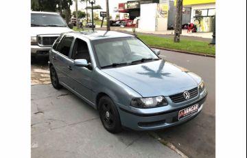 Volkswagen Gol 1.6 MI (G3)