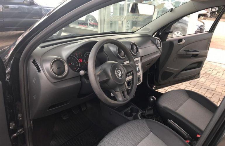Volkswagen Gol 1.6 VHT City (Flex) 4p - Foto #2