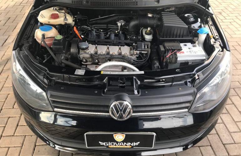 Volkswagen Gol 1.6 VHT City (Flex) 4p - Foto #10