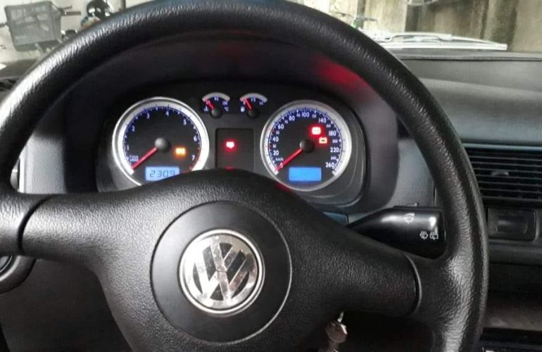 Volkswagen Golf Generation 1.6 - Foto #2