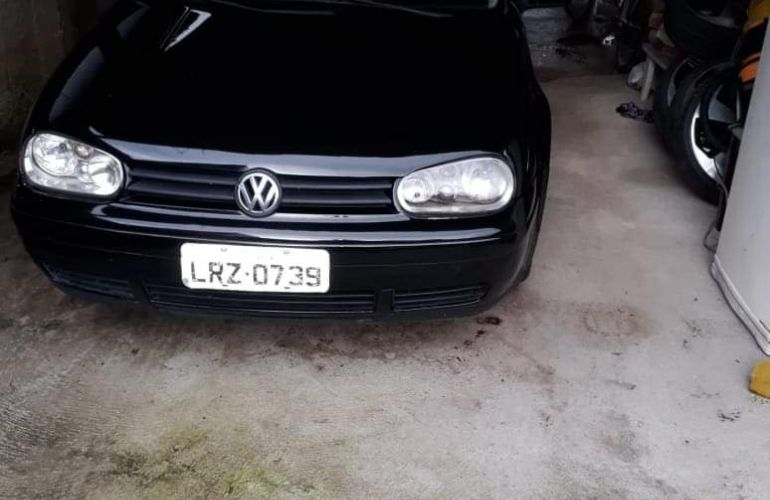 Volkswagen Golf Generation 1.6 - Foto #3