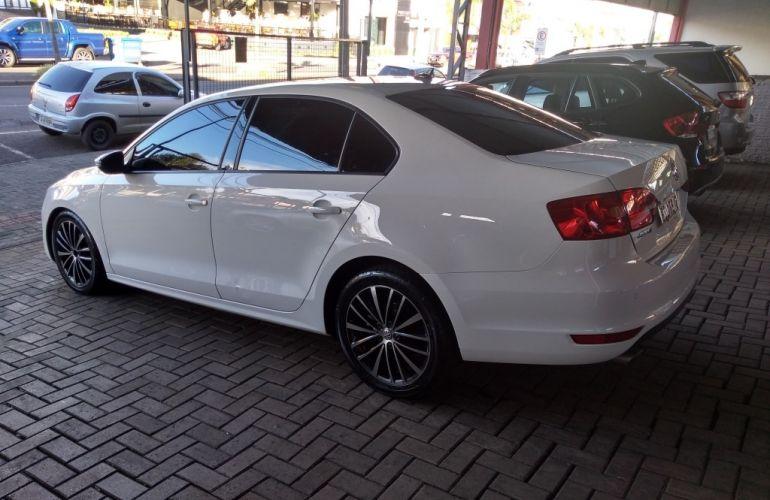 Volkswagen Saveiro Trendline 1.6 MSI CS (Flex) - Foto #6