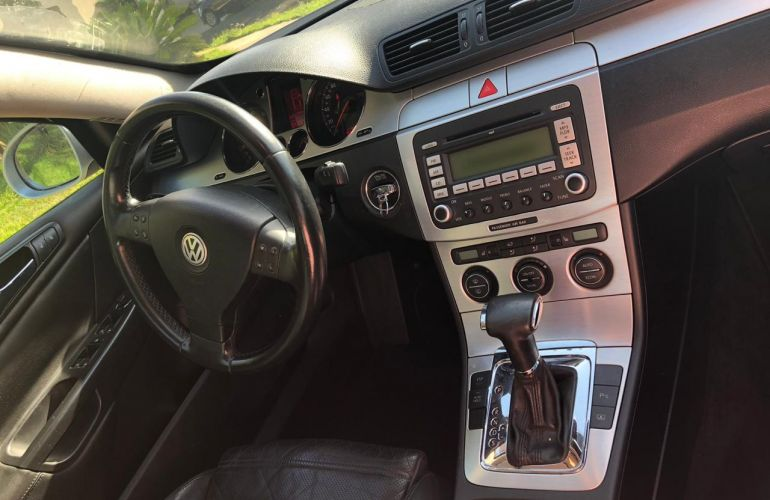 Volkswagen Passat 2.0 FSI (Tiptronic) - Foto #3