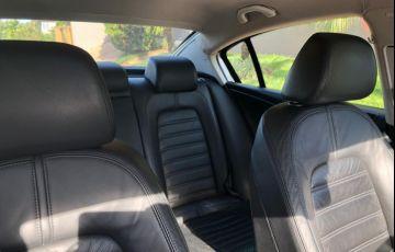 Volkswagen Passat 2.0 FSI (Tiptronic) - Foto #4