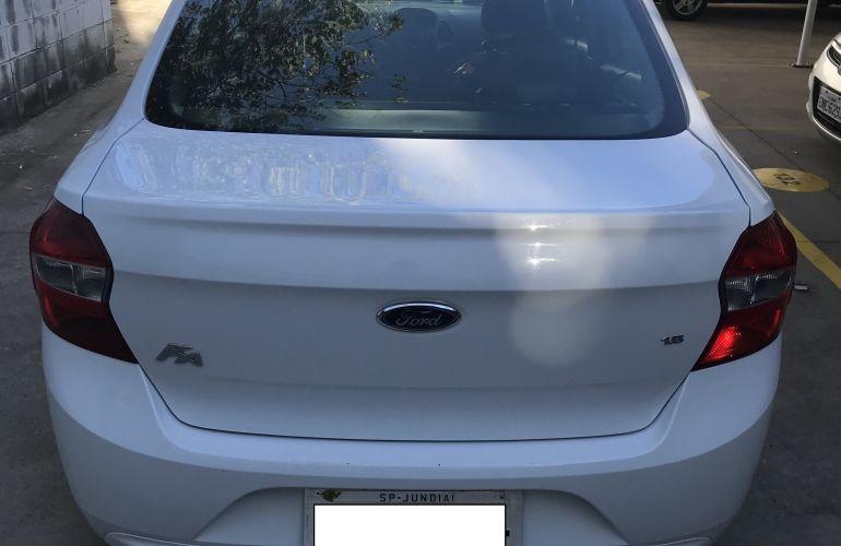 Ford Ka Sedan SE Plus 1.5 16v (Flex) - Foto #2