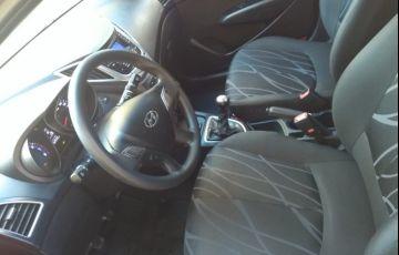 Hyundai HB20 1.0 Comfort - Foto #6
