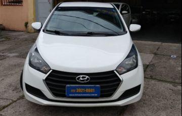 Hyundai HB20 Comfort Plus 1.0 Flex 12V - Foto #2