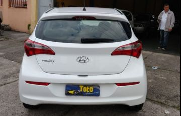 Hyundai HB20 Comfort Plus 1.0 Flex 12V - Foto #3