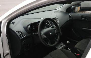 Hyundai HB20 Comfort Plus 1.0 Flex 12V - Foto #9