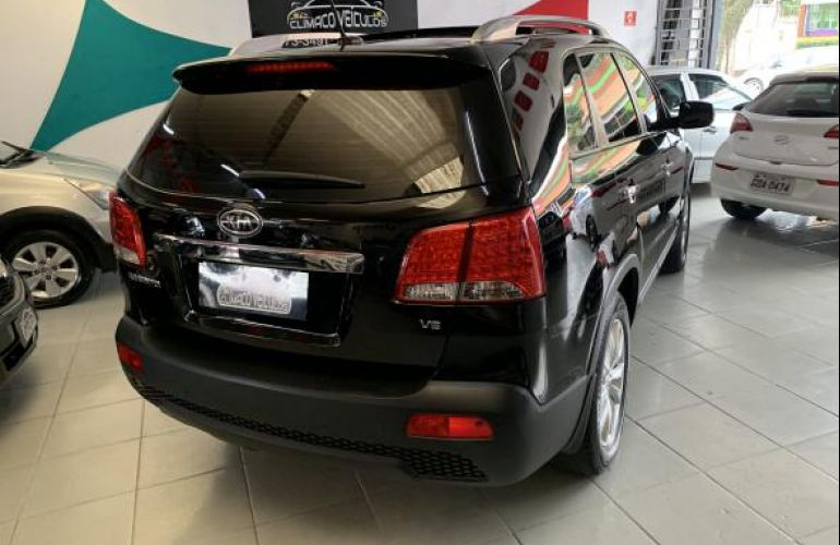 Kia Sorento 3.5 V6 4WD EX (aut) (S.670) - Foto #3