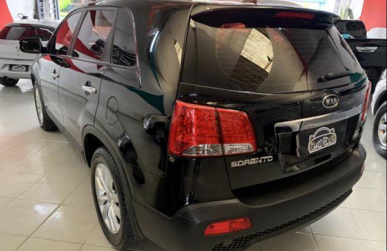 Kia Sorento 3.5 V6 4WD EX (aut) (S.670) - Foto #4
