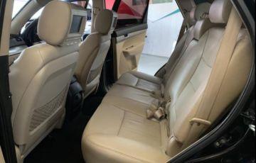 Kia Sorento 3.5 V6 4WD EX (aut) (S.670) - Foto #5