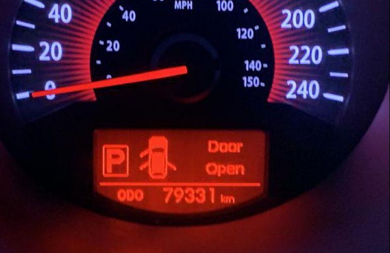 Kia Sorento 3.5 V6 4WD EX (aut) (S.670) - Foto #6