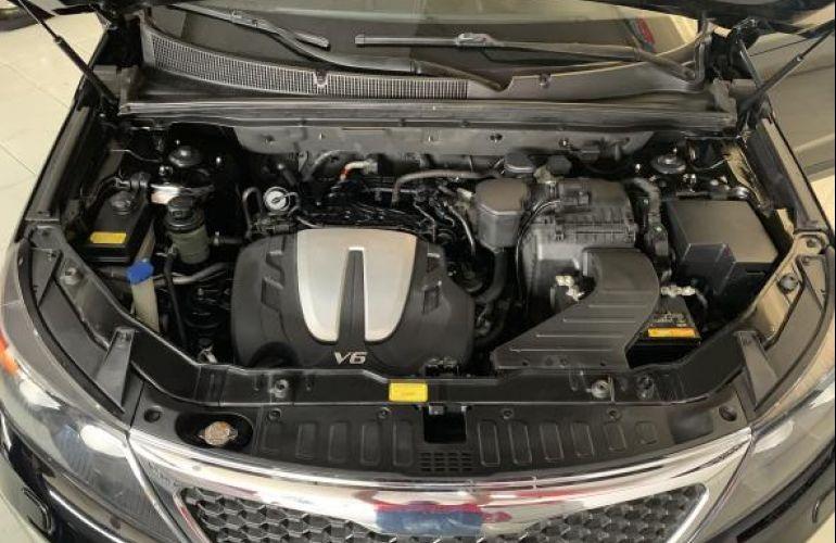 Kia Sorento 3.5 V6 4WD EX (aut) (S.670) - Foto #7