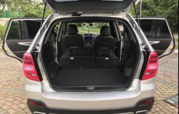 Lifan X60 1.8 16V VVT VIP CVT - Foto #9