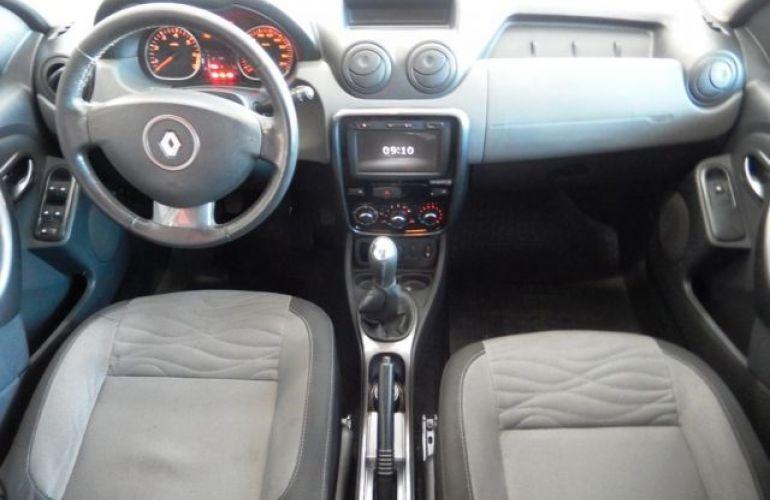 Renault Duster Tech Road 1.6 16V Hi-Flex - Foto #8