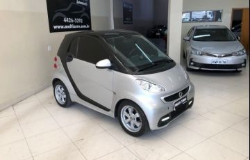 Smart Fortwo Passion Coupé 1.0 3c 12V Turbo