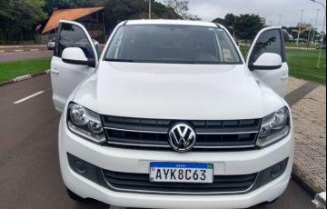 Volkswagen Amarok 2.0 SE 4x4 TDi (Cab Dupla) - Foto #7