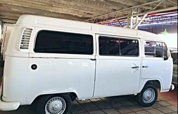 Volkswagen Kombi Escolar 1.4 (Flex) - Foto #3