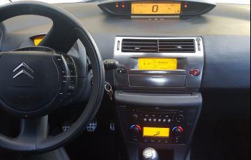 Citroën C4 Exclusive 2.0 (flex) - Foto #2