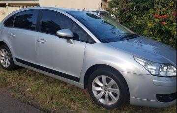 Citroën C4 Exclusive 2.0 (flex) - Foto #4