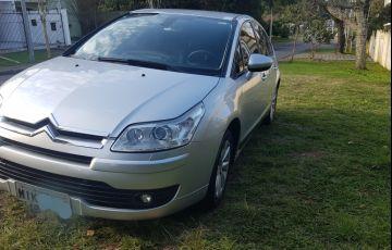 Citroën C4 Exclusive 2.0 (flex) - Foto #6