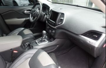 Jeep Cherokee Limited 3.2 V6 - Foto #4