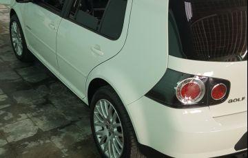 Volkswagen Golf Sportline 2.0 (Aut) (Flex) - Foto #2