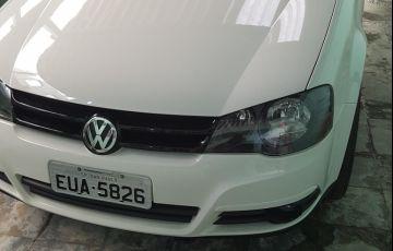 Volkswagen Golf Sportline 2.0 (Aut) (Flex) - Foto #3