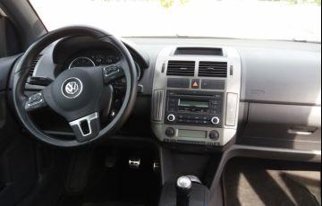 Volkswagen Polo Hatch Sportline 1.6 8V
