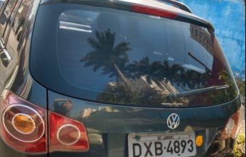 Volkswagen SpaceFox Comfortline 1.6 8V (Flex) - Foto #2
