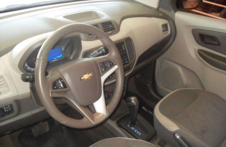Chevrolet Spin Advantage Eco 1.8 8V Flex - Foto #4