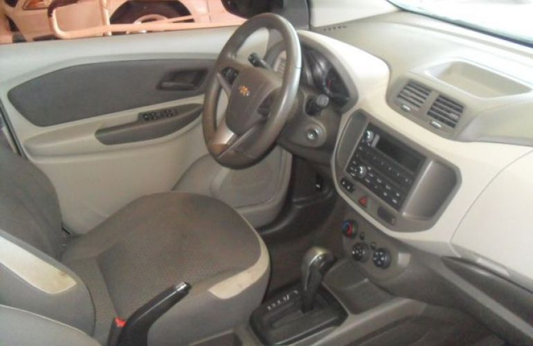 Chevrolet Spin Advantage Eco 1.8 8V Flex - Foto #5