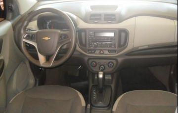 Chevrolet Spin Advantage Eco 1.8 8V Flex - Foto #6