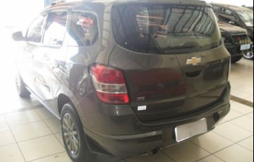 Chevrolet Spin Advantage Eco 1.8 8V Flex - Foto #9