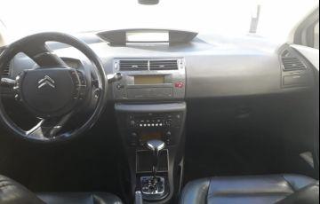 Citroën C4 Pallas Exclusive 2.0 16V (aut) - Foto #3