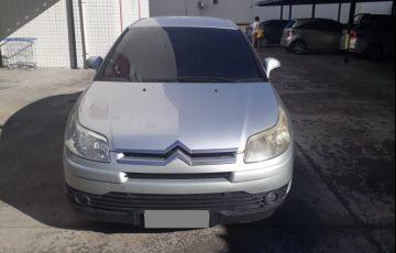 Citroën C4 Pallas Exclusive 2.0 16V (aut) - Foto #5