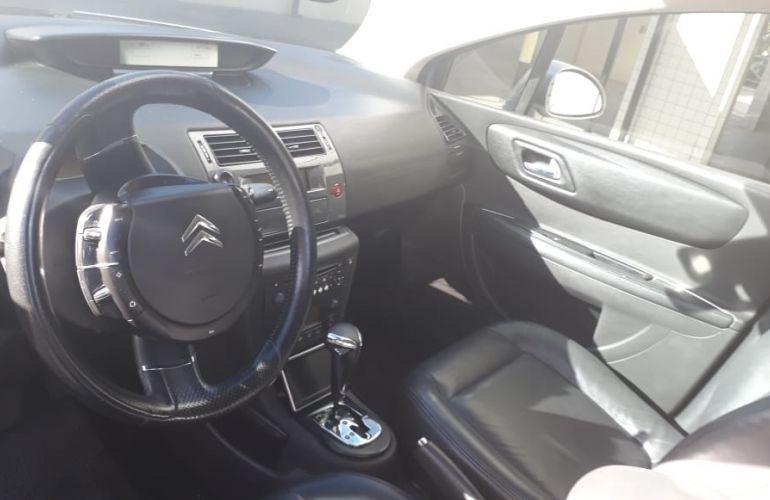 Citroën C4 Pallas Exclusive 2.0 16V (aut) - Foto #7