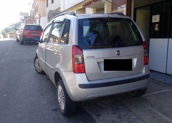Fiat Idea ELX 1.4 (Flex) - Foto #5