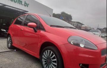 Fiat Punto Sporting 1.8 8V Flex - Foto #2