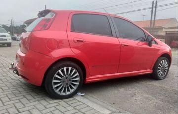 Fiat Punto Sporting 1.8 8V Flex - Foto #3