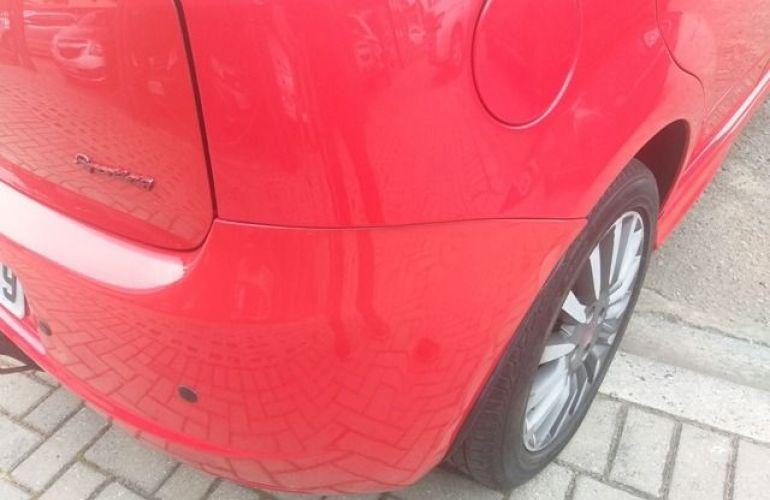 Fiat Punto Sporting 1.8 8V Flex - Foto #5