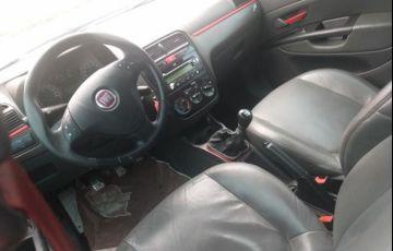 Fiat Punto Sporting 1.8 8V Flex - Foto #8