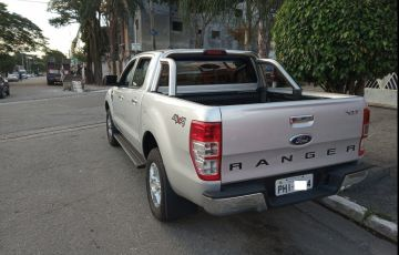 Ford Ranger 3.2 TD XLT CD (Aut) 4x4 - Foto #8