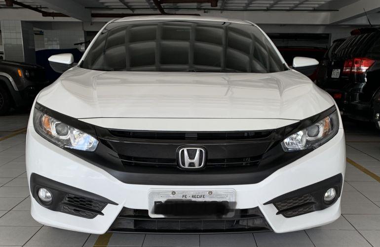 Honda Civic Sport 2.0 i-VTEC CVT - Foto #1